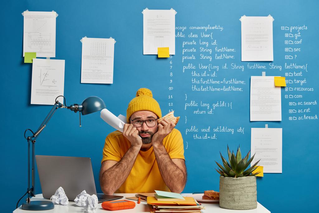 Why do startups fail?